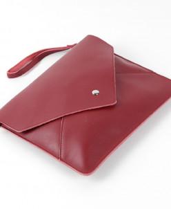 Женская кожаная сумка 1834 Д.Ред