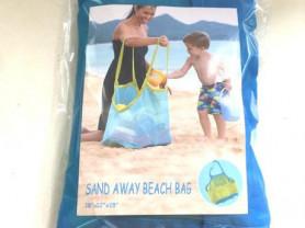 Складная пляжная сумка новая