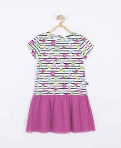 Платье для девочки Coccodrillo ВЛ 19