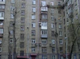 3-комнатная квартира м. Автозаводская 82 кв.м.