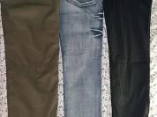 Брюки и джинсы на мальчика 146-170