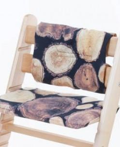 Комплект подушек для стула Kid-Fix