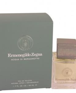 Acqua Di Bergamotto Cologne by Ermenegildo Zegna