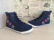 Демисезонные ботинки по опту