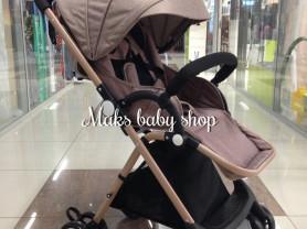 Прогулочная коляска JT Baby Star