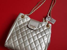 Новая стильная сумка из натуральной кожи Италия