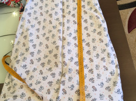 Спальный мешок Liliput