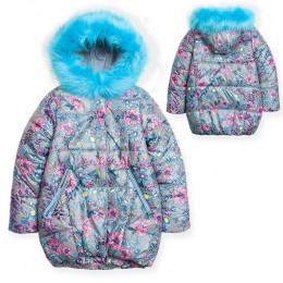 пальто для девочек Пеликан (р.12-14)