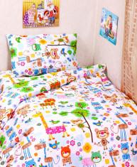 Комплект постельного белья 110*140