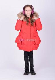 Детская куртка 6806.