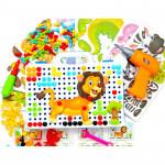 Конструктор мозаика Creative Portable Box