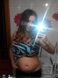 Фото 28 недели беременности