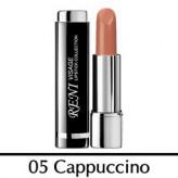 "005 Помада для губ ""Click-Top"" Капучино – Cappuccino"
