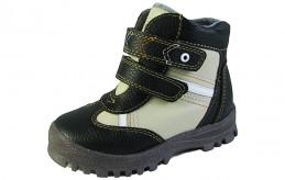 Ботинки дошкольные арт. 7033