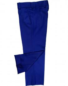 Школьные брюки для мальчика UNIK KIDS, электрик (116-164)