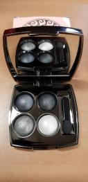 Faberlic тени четырехцветные