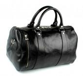 Дорожная сумка из телячьей кожи