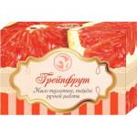 Фито-мыло твердое «Грейпфрут», туалетное марка «Экстра»