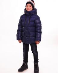 Детская куртка А*З18*12*268 синтепух