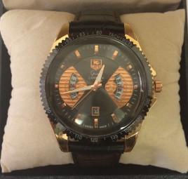Часы наручные мужские Tag Heuer Grand Carrera Calibre 17 RS