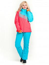 Горнолыжный костюм Snow Headquarter B-8558, Голубой
