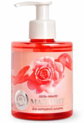 """Гель-мыло для интимной гигиены """"Малавит"""", 280 мл"""