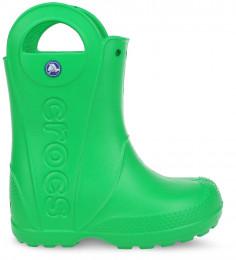 Резиновые сапоги Crocs J3