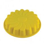 """Силиконовая форма """"Pan-Cake"""" SPC-0010 d 23х23х4.5 см"""