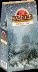 Чай Basilur Морозный день 100 гр картон.