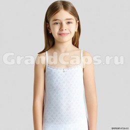Майка для девочки Baykar (4726-01)