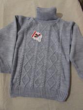свитер мальчуковый  размер 104