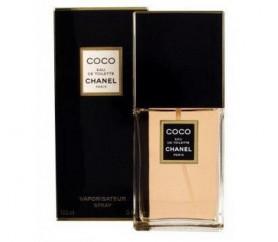 Chanel Coco Mademoiselle EAU DE TOILETTE, 100 мл