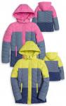 куртка для девочек (р.7-11)