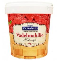 Варенье Sodergarden Vadelmahillo (Малиновое) 1 Кг.