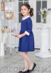 М*энни платье школьное