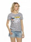 DFT6771/1 футболка женская