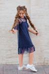 Платье #383