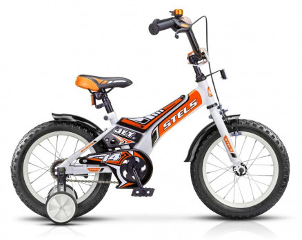 Велосипед 14 Stels Jet