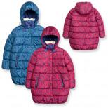 пальто для девочек Пеликан (р.7-11)