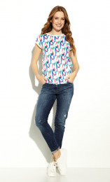 ZAPS ABACO джинсы 028 , размеры евро