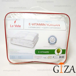 Одеяло Le vele E-Vitamin 195x215 см