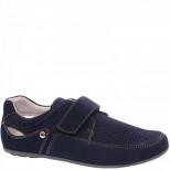 72T-W6XY072 син Туфли для мальчиков (31-37)