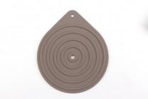 0203 GIPFEL Подставка под горячее ECO 19,5х16,7х0,5см Матери