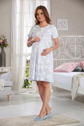 Женский сорочка для беременных