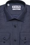 Roberto Bruno рубашка с длинным рукавом 114311SF