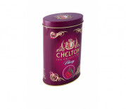 Чай Челтон  с вишней 100 гр ж.б