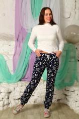 брюки домашние (модель: 255/1 MIKKI)