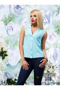 Летняя блуза - 14750