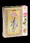 """Чайный набор BASILUR: Коллекция """"Чайная книга"""" и конфеты"""