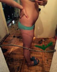 Фото 10 недели беременности